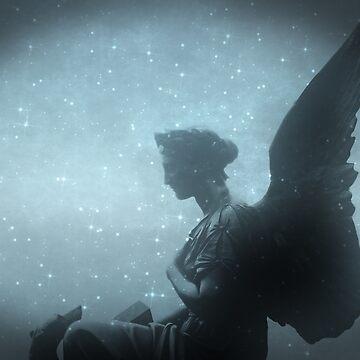 Dublin Angel by DeniseAbe