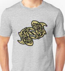 Yin Yang Shark Zen Ocean Lovers Unisex T-Shirt