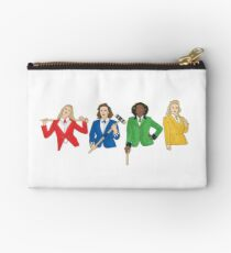 Heathers The Musical Studio Pouch