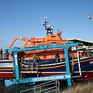 Shipbuilding and repairs - Buckie, Scotland by Teuchter