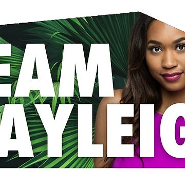Team Bayleigh by ZVCHWILLIAMS