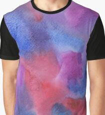 Watercolor 40 Graphic T-Shirt