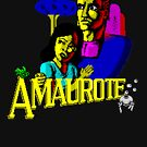 Gaming [ZX Spectrum] - Amaurote by ccorkin