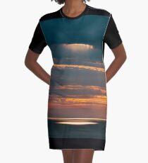 Light on the Sea Robe t-shirt