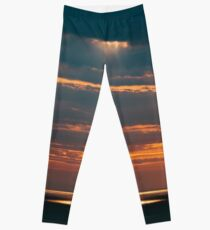 Light on the Sea Leggings