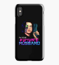"""The Room - """"I'm Your Future Husband"""" iPhone Case"""