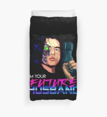 "The Room - ""I'm Your Future Husband"" Duvet Cover"