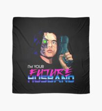 """The Room - """"I'm Your Future Husband"""" Scarf"""