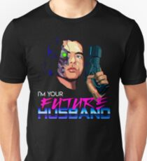 "The Room - ""I'm Your Future Husband"" Unisex T-Shirt"