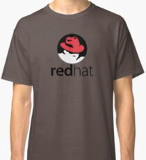 Red Hat Classic T-Shirt