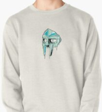 Drippy Mask Pullover