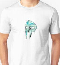 Drippige Maske Unisex T-Shirt