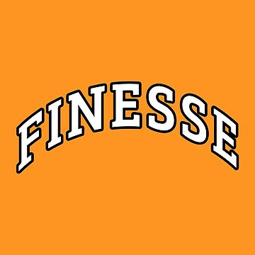 Finesse Tennessee by lukassfr