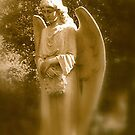 Memories of an Angel by Trevor Kersley