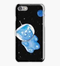Gummy Bear in Space iPhone Case/Skin