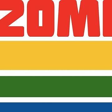 kizomba colors by feelmydance