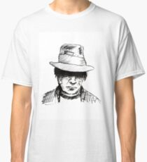 Neil Young Fineliner Classic T-Shirt
