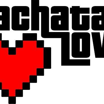 bachata heart by feelmydance