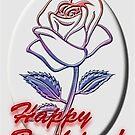 Happy Birthday! by tonymm6491