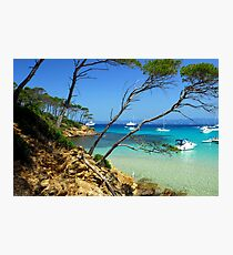 Perfect summer Photographic Print