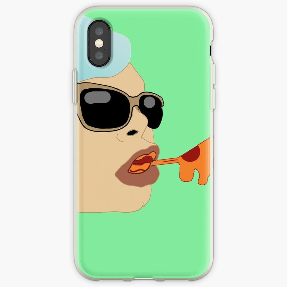 H ist die Bombe iPhone-Hülle & Cover
