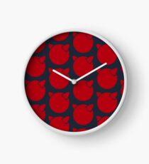 Free BSD x4 Clock