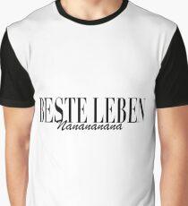 Best lives - Nanana Graphic T-Shirt