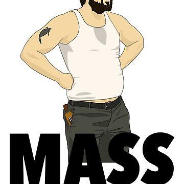Mass Design  by SimpleDees