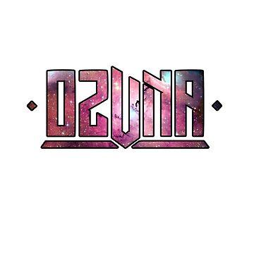 Ozuna Se Preparo Trap Reggaeton Latino P2 by abstractoworld