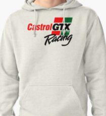 CASTROL GTX RACING VINTAGE Pullover Hoodie