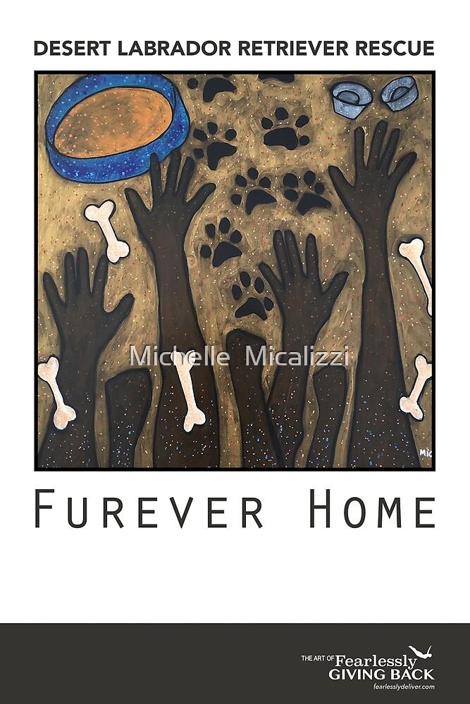 Furever Home by FearlesslyDlvr