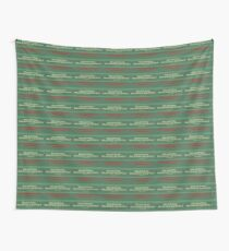 Delightful Delicious Delovely Wall Tapestry