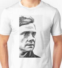 John, the Savior Unisex T-Shirt