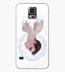 Rekonstruktion - RK800 Connor Hülle & Klebefolie für Samsung Galaxy