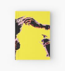 LES WAMPAS FOR THE ROCK Hardcover Journal