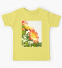 Two Flowers Kids Clothes