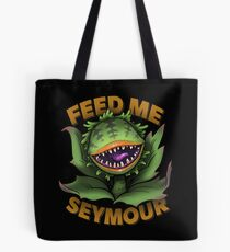 Big Bad Mother Tote Bag