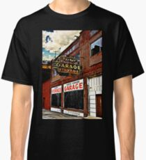 Bossier City Meets Lebanon, Missouri Classic T-Shirt