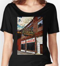 Bossier City Meets Lebanon, Missouri Relaxed Fit T-Shirt