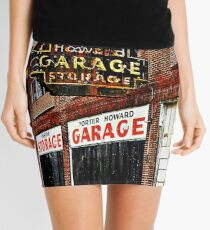 Bossier City Meets Lebanon, Missouri Mini Skirt