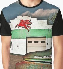 Fill'r Up Graphic T-Shirt