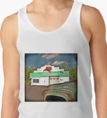 Fill'r Up Tank Top