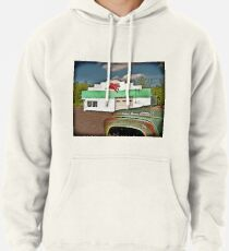 Fill'r Up Pullover Hoodie