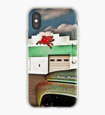 Fill'r Up iPhone Case
