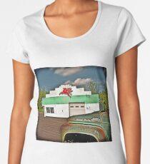 Fill'r Up Women's Premium T-Shirt