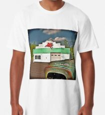 Fill'r Up Long T-Shirt