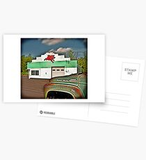Fill'r Up Postcards
