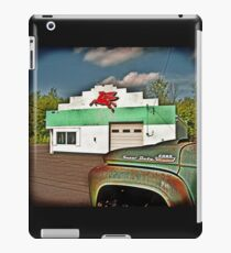 Fill'r Up iPad Case/Skin