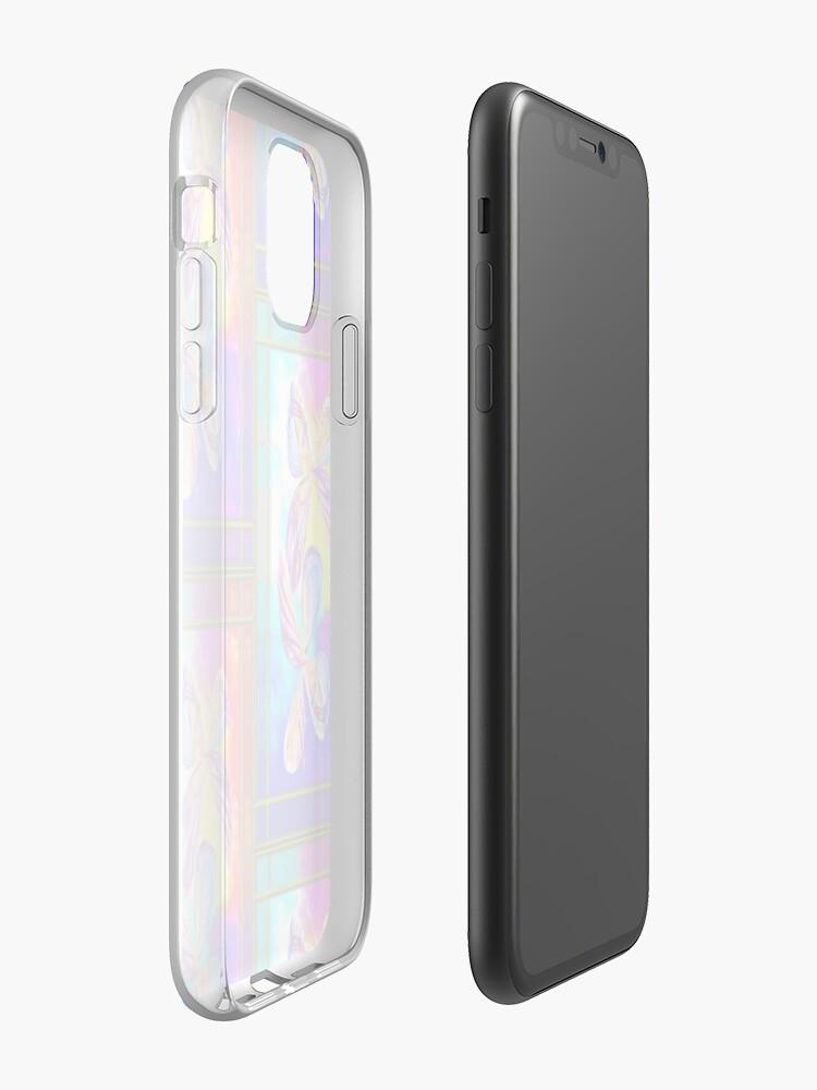 coque kenzo 6s , Coque iPhone «Windows à votre esprit», par JLHDesign