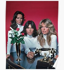 Charlies angels Poster